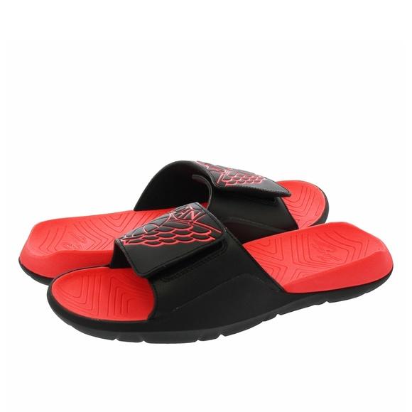 ddbc9286c81c5c Men s Nike Jordan Hydro 7 Sandals size 9-11